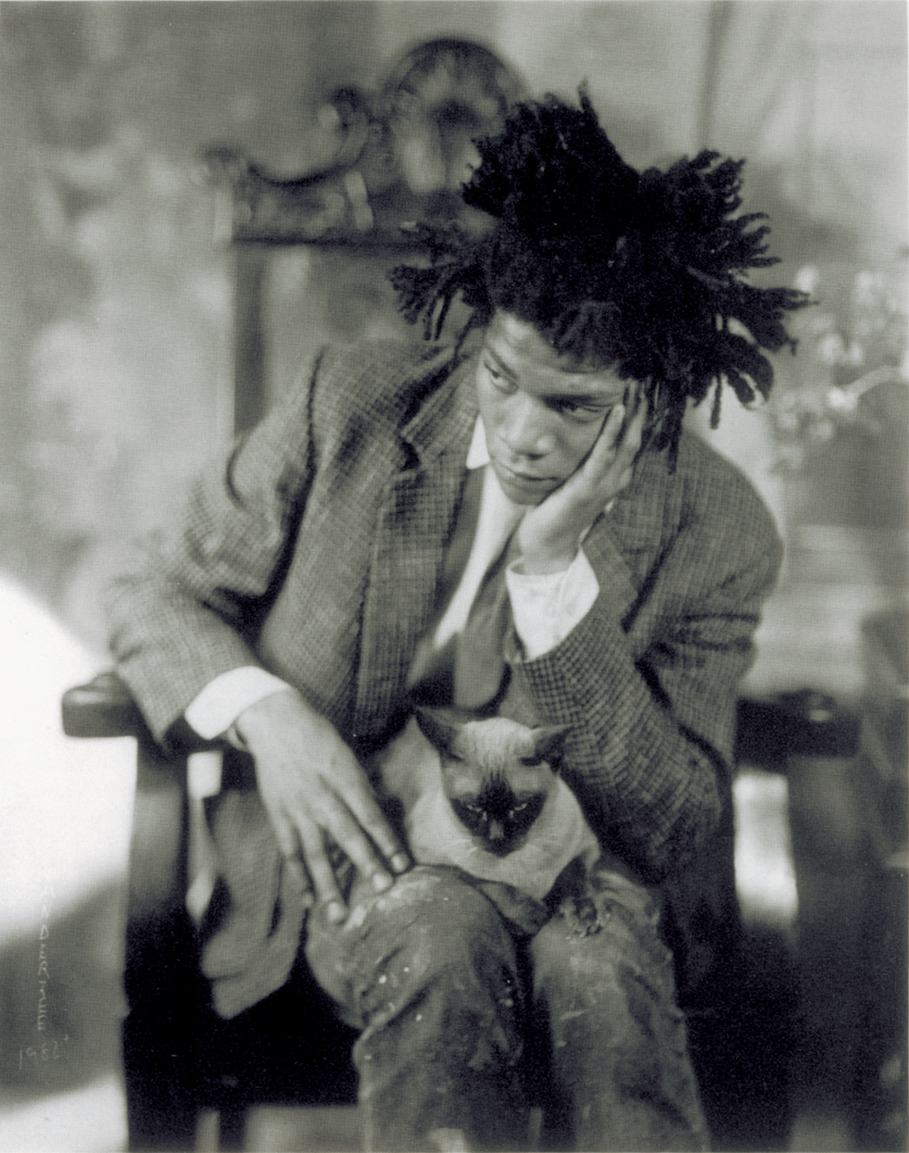 history of photography podcast podcasts class lectures and jean michel basquiat photograph by james van der zee