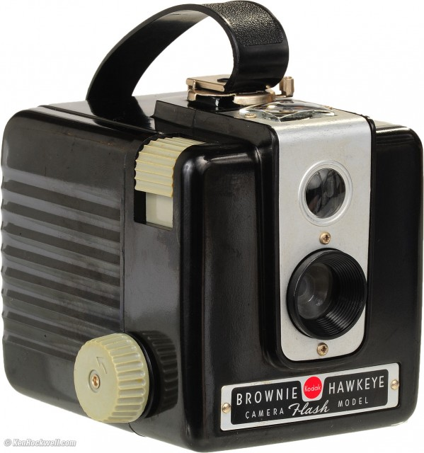 The Kodak Brownie